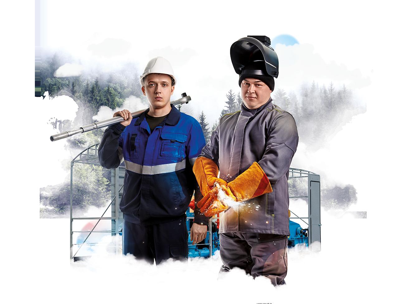 Эксплуатация буровых насосов и гарантия Иждрил