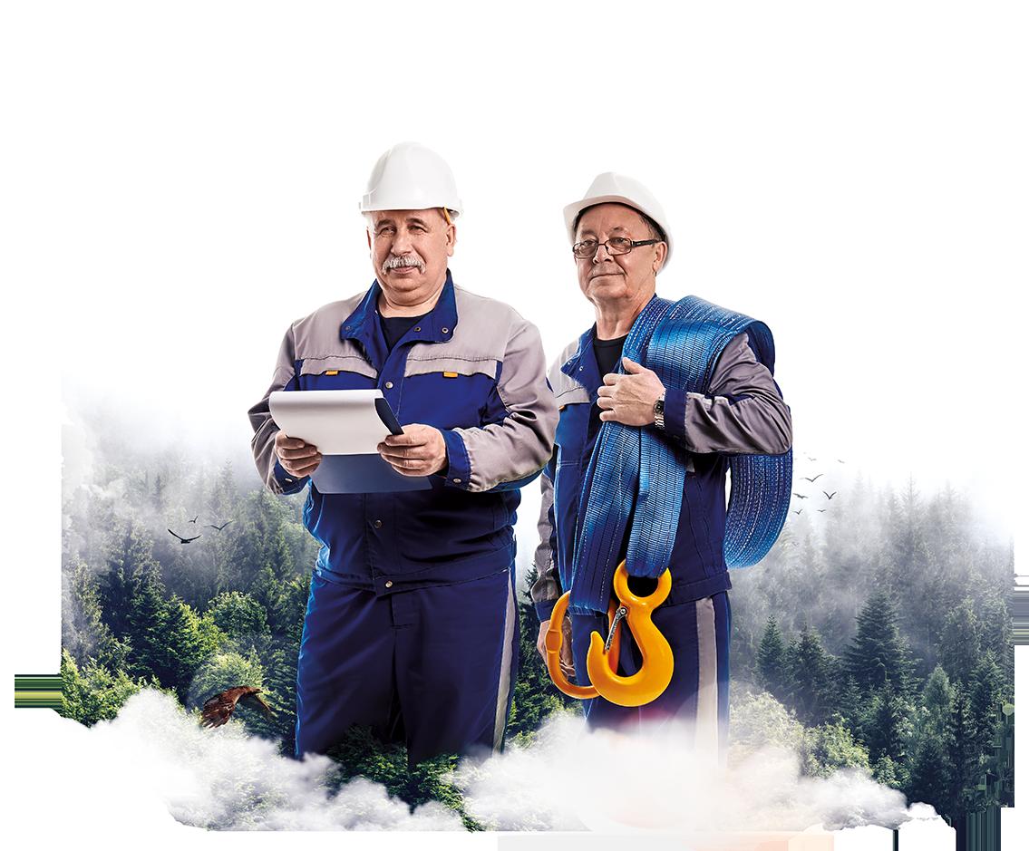 Монтаж и пусконаладка буровых насосных установок и систем очистки раствора